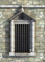 Castle  Window V2