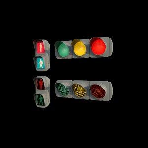 japanese style signal model