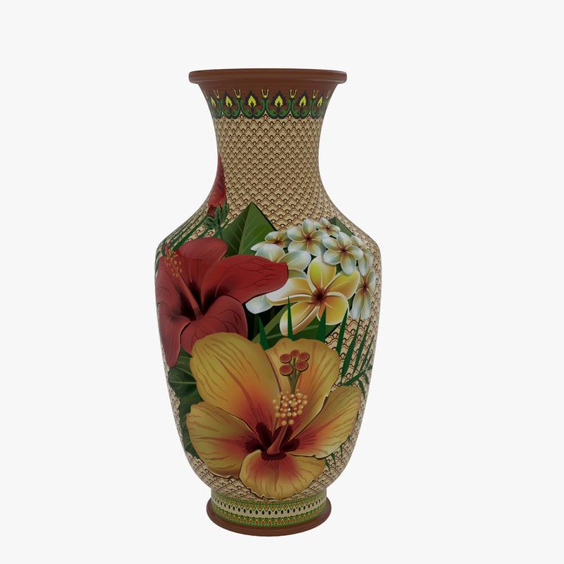 vase 02 3D model