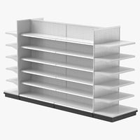 Retail Shelf 01