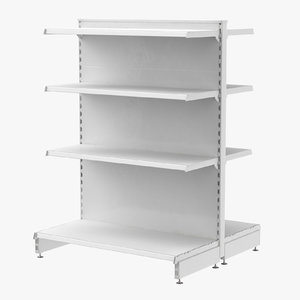 3D retail shelf 02