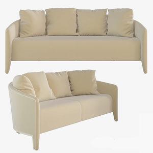 sabrina sofa model