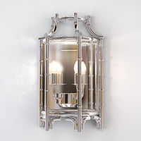 3D model eichholtz wall lamp vasco