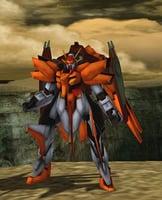 Gundam Arios