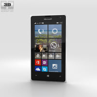 microsoft lumia 532 3D