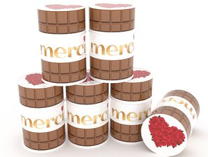chocolate barrel model