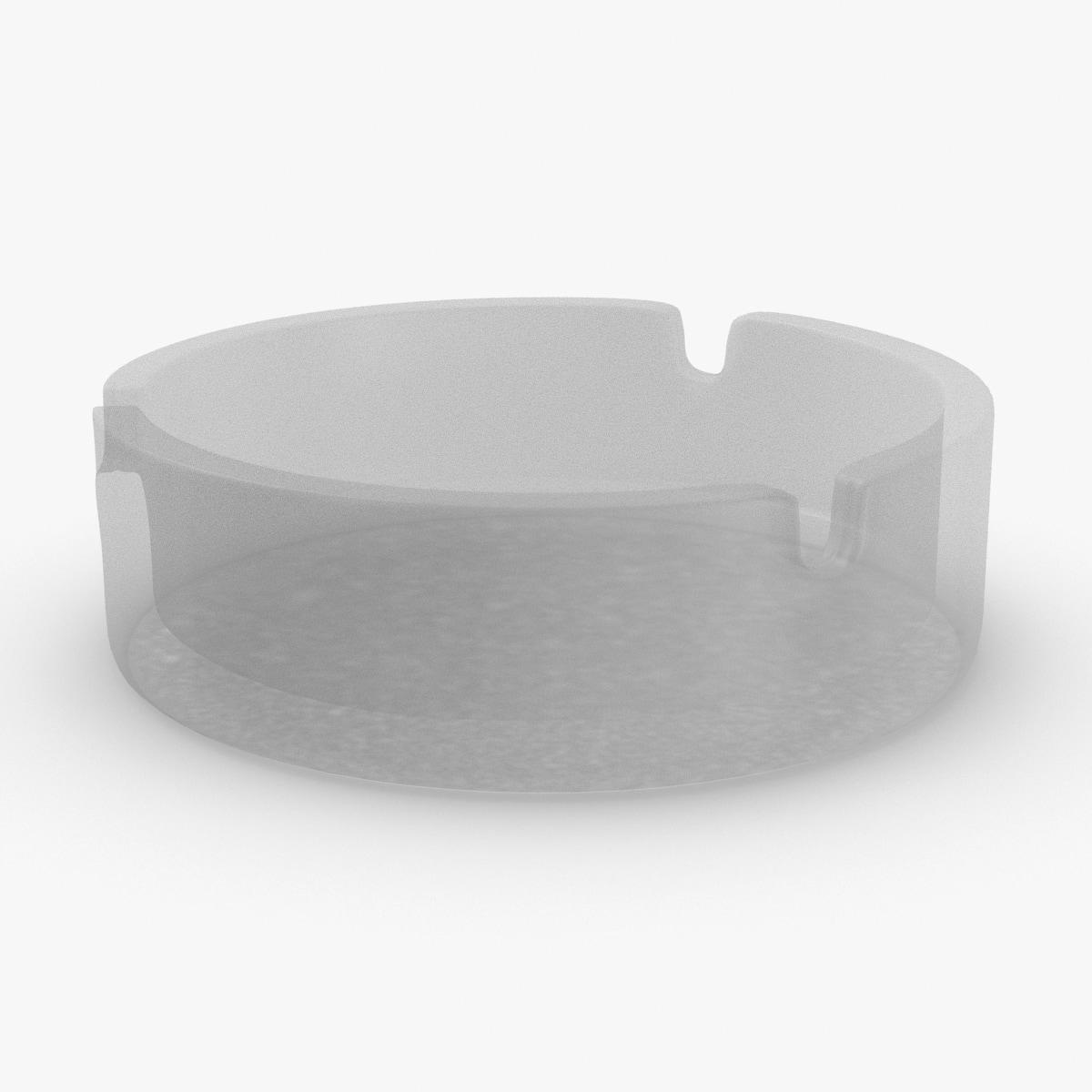 ash-tray-02---stem-cell 3D model