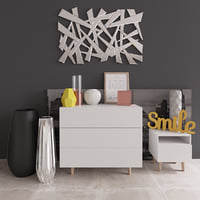 3D decor maisons du monde