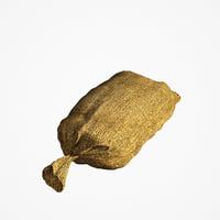 3D sandbag games