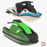 Jet Ski Collection