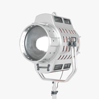 3D spotlight spot light