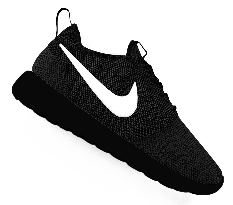 Nike Roshe Shoe