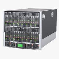 Blade Server Computer