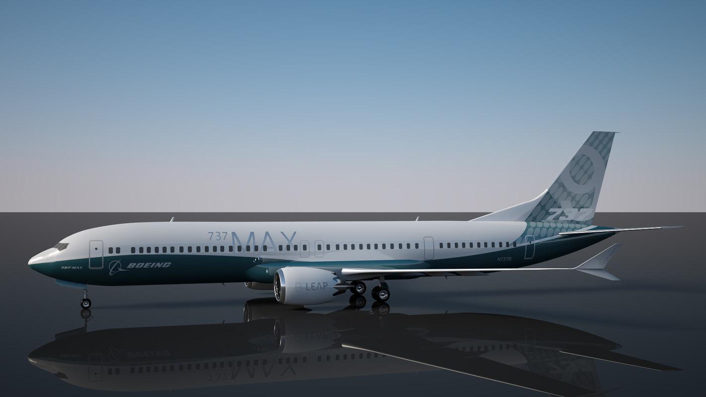 Boeing 737 MAX - 9