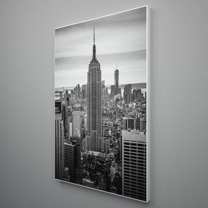 3D modern picture