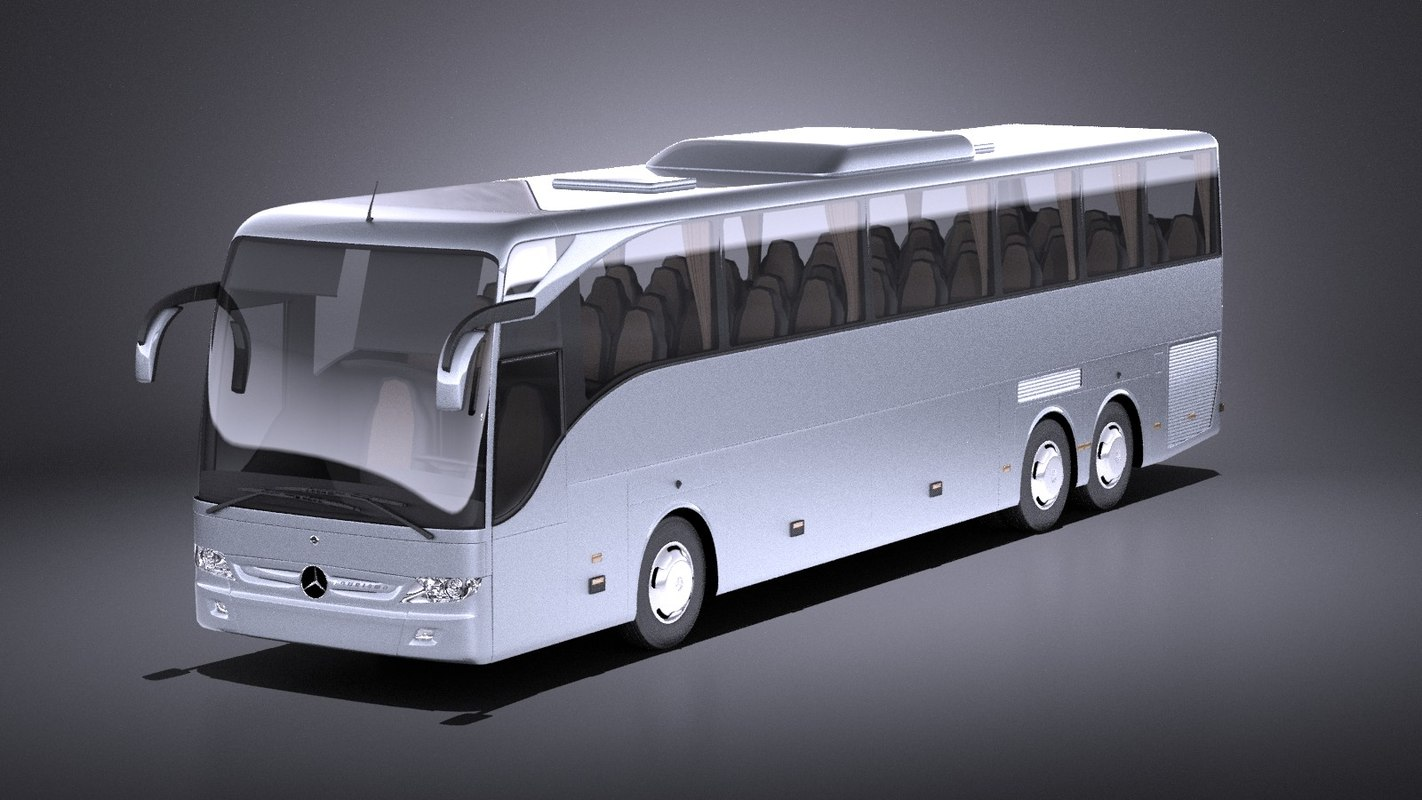 2016 mercedes benz 3D model