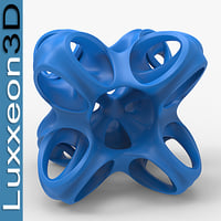 solid manifold printing 3D model