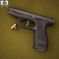 gsh gsh-18 18 3D