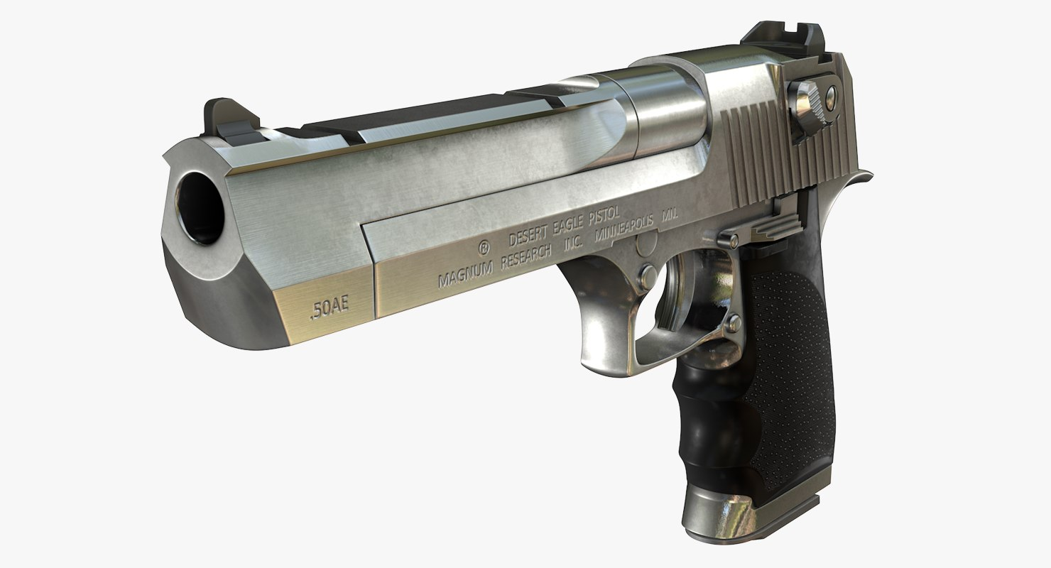 3d model imi desert eagle 50ae turbosquid 1169934 free eagle vector pattern free eagle vector image