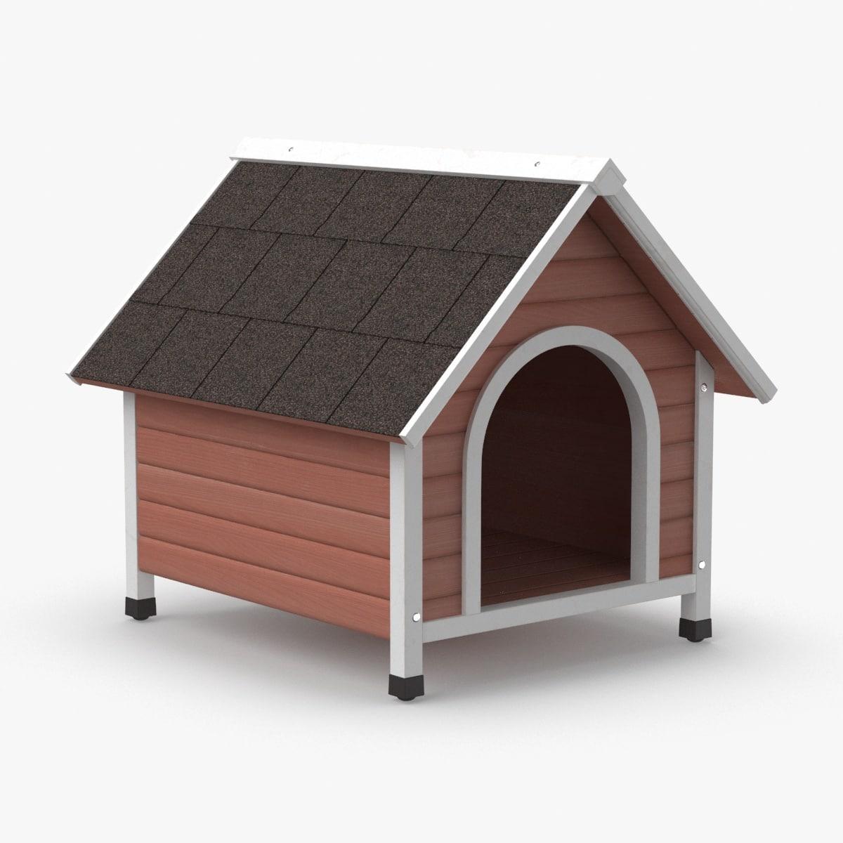 3D dog-house-01