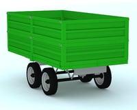 trailer model