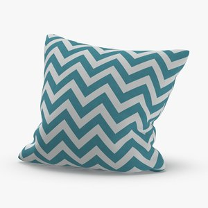 3D throw-pillow-02---blue-striped