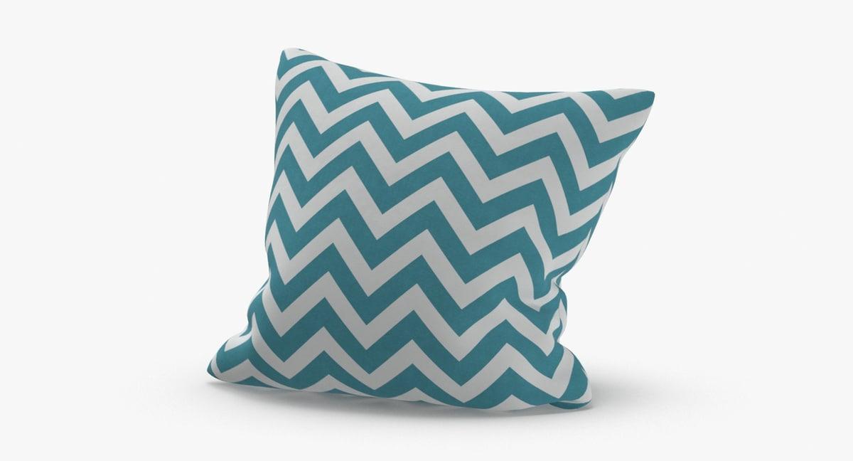 3D throw-pillow-02---blue-striped