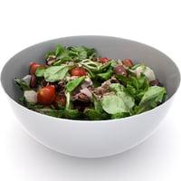 scan salad 3D