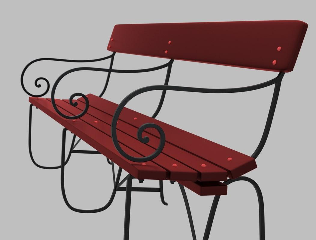 subdivide garden 3D