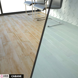 3D tile abk cabane corda