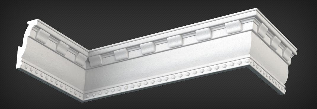 ceiling molding model
