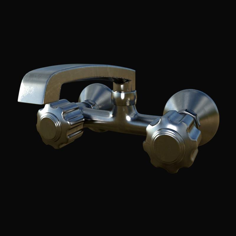 3D tap
