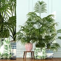 3D plants 51