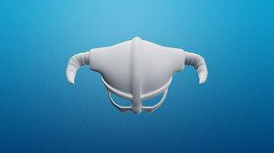 3D helmet fun