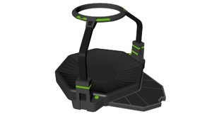 3D omni directional treadmill