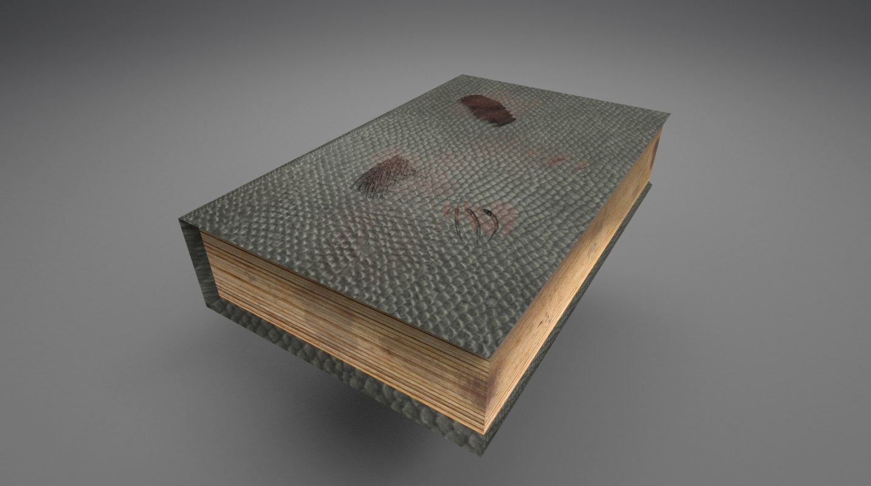 books vr ar 3D