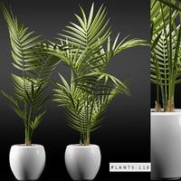 plants 110 model