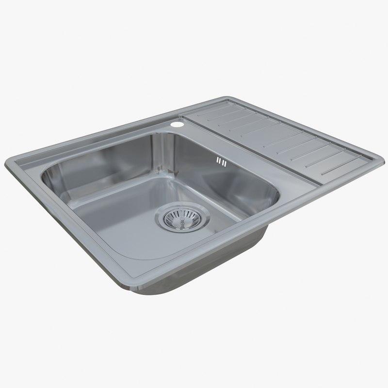3D sink lyria l40-s