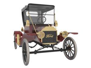 t 1909 model