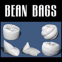 Bean bag collection