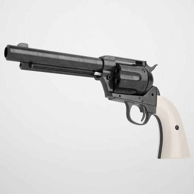 colt peacemaker model