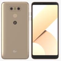 g 6 g6 3D model