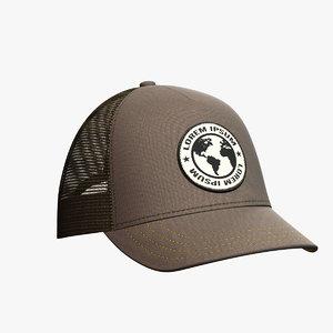 baseball hat 11 model