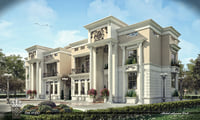 New Classic villa 3 - B10