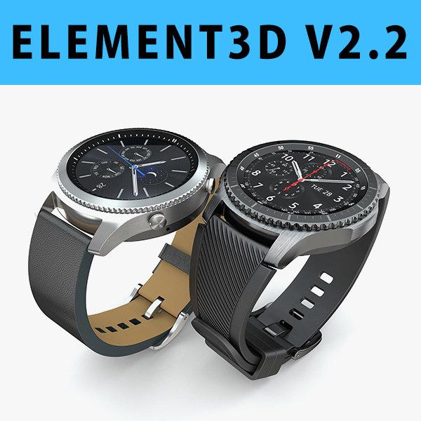 3D 2 - e3d