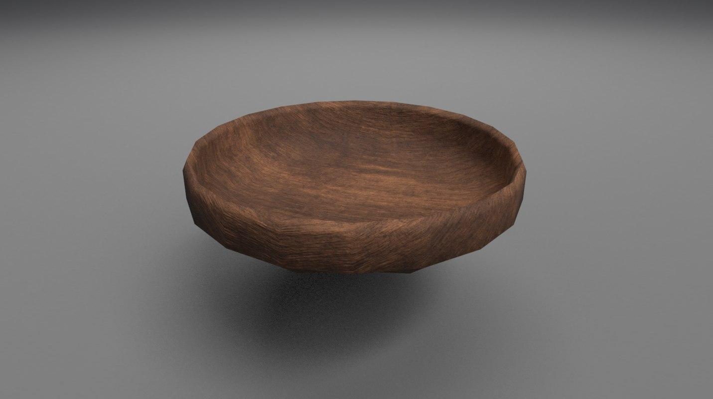 3D bowl vr ar