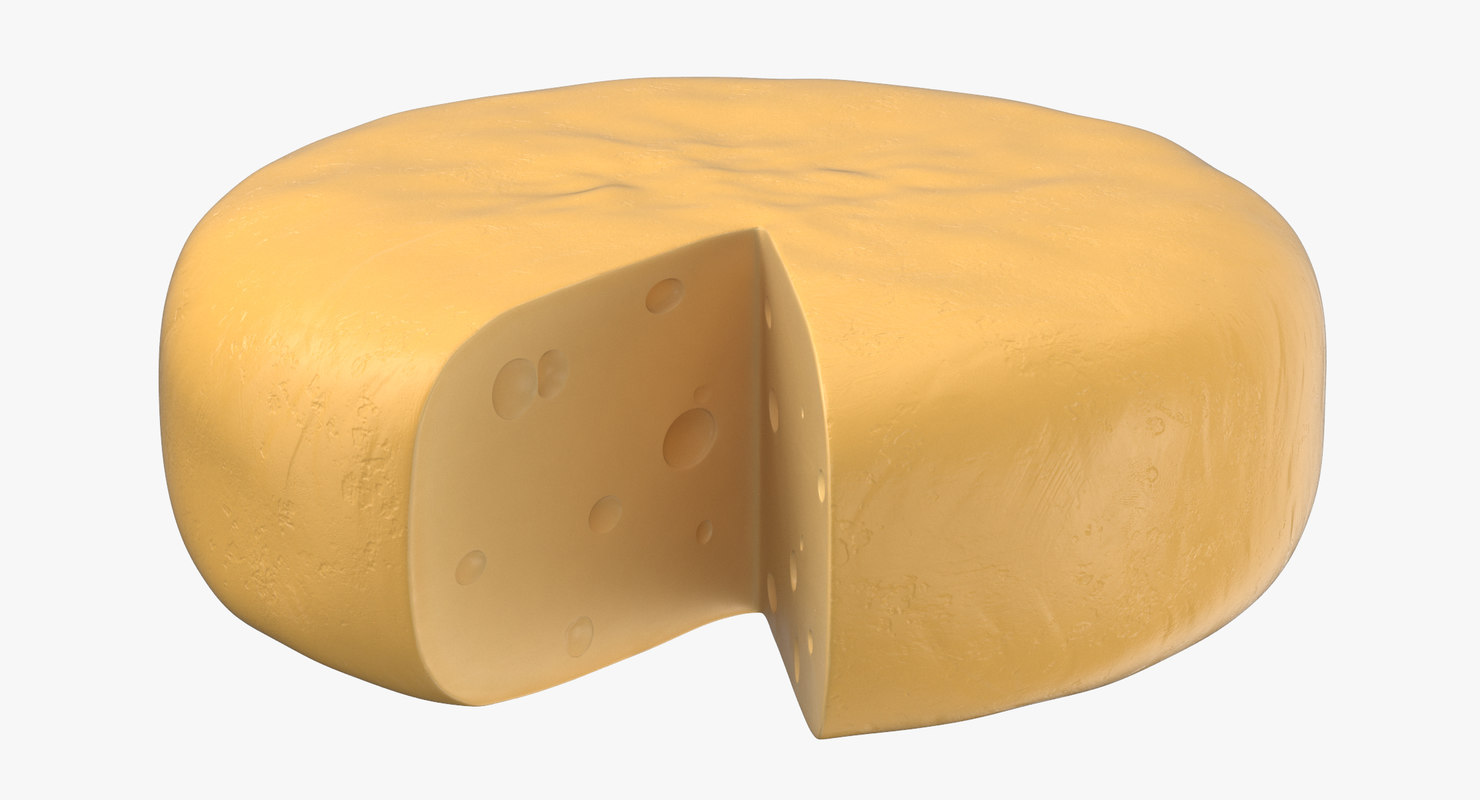 Guggisberg's Baby Swiss Wheel named 2019 Cheese Champion |Swiss Cheese Wheel