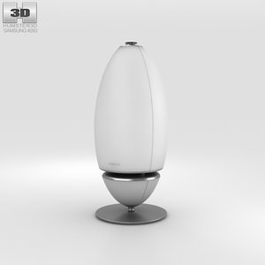 3D samsung wam7500 wam