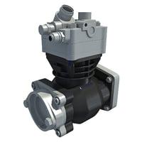engine parts 3D