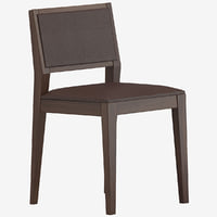 costantini deign chair 3D model